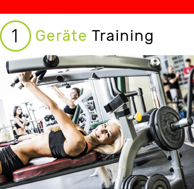 1-geratetraining