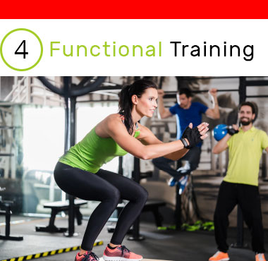 4-Functionaltraining